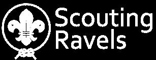 Scouting Ravels logo